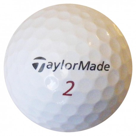 TaylorMade BURNER 50 ks levné golfové míče