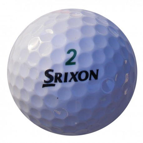 Srixon Soft Feel golfové míče 50 ks levné golfové míče