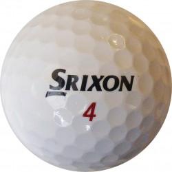 Srixon Z-STAR 50 ks levné golfové míče