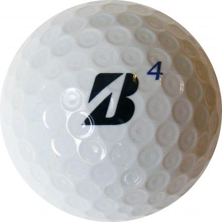 Bridgestone B330 50 ks levné golfové míče