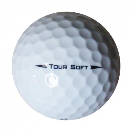 Titleist Tour Soft 1 ks levné golfové míče
