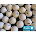 MIX golfových míčů 100 + 20 ks ZDARMA - B