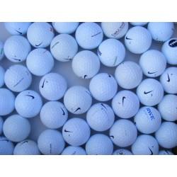 NIKE trénink mix (50 +10 ks ZDARMA) levné golfové míče