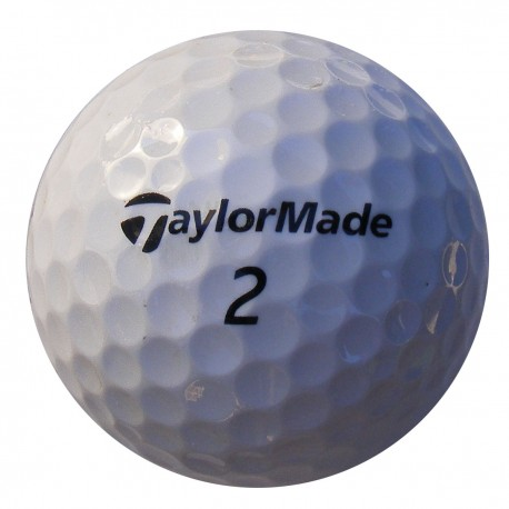 TaylorMade mix 50 ks levné golfové míče