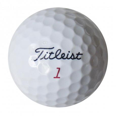 Titleist NXT Tour 30 ks levné golfové míče
