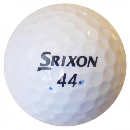 Srixon UltiMix 30 ks levné golfové míče