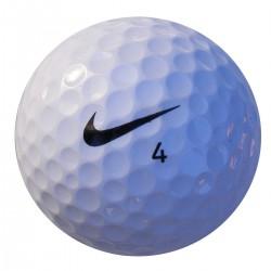 NIKE mix 30 ks levné golfové míče