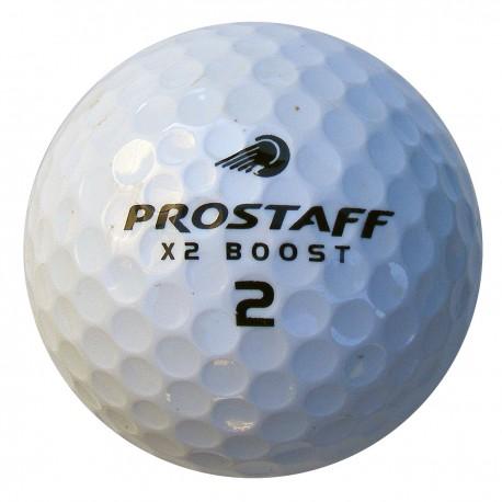 Wilson mix 30 ks levné golfové míče
