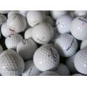 Trénink mix 4-vrstvé golfové míče (Titleist Pro V1, Callaway HX Tour), 50 + 10 ks ZDARMA - C
