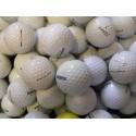Trénink mix 4-vrstvé golfové míče (Titleist Pro V1, Bridgestone B330) 100 + 20 ks ZDARMA - C
