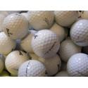 Trénink mix 4-vrstvé golfové míče (Titleist Pro V1, Srixon Z-Star) 100 + 20 ks ZDARMA - C