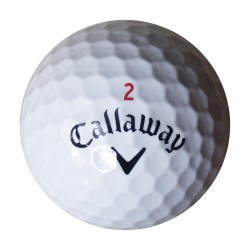 Callaway HEX Chrome 30 ks