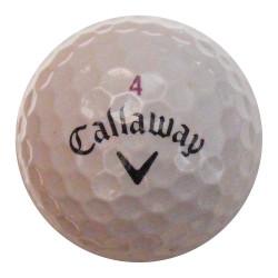 Callaway Solaire 50 ks levné golfové míče