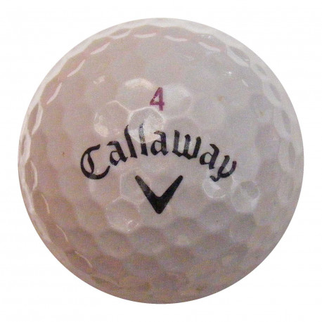 Callaway Solaire 30 ks levné golfové míče