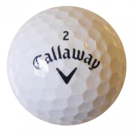Callaway Supersoft 30 ks levné golfové míče