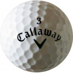 Callaway HX mix 30 ks levné golfové míče Callaway