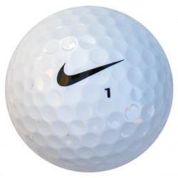 NIKE RZN Black 50 ks levné golfové míče