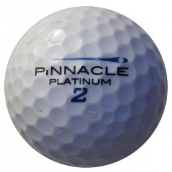 Pinnacle 100 ks levné golfové míče