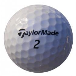 TaylorMade mix 100 ks levné golfové míče
