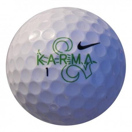NIKE LADY 50 ks levné dámské golfové míče