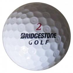 Bridgestone e+mix 50 ks levné golfové míče