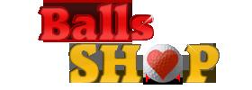 BALLS-SHOP.cz